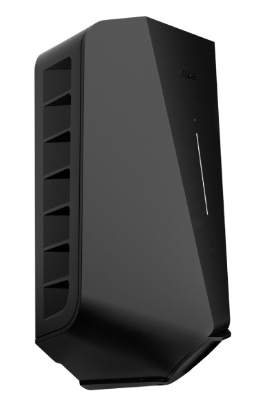 Easee-Home-Laderoboter-22kW-Black-2