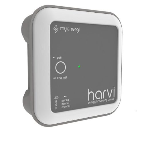 myenergi-Harvi-zappi-Funkanbindung-Sensor