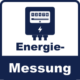 ICON-Energie-Messung