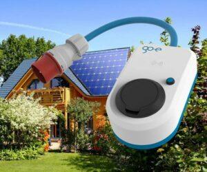 go-eCharger-HOME+-mobile-Ladestation-solar