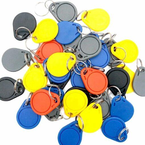 RFID-Tag-Key-Universal