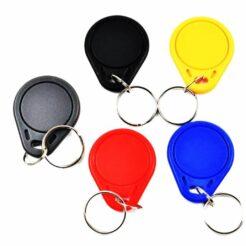 RFID-Tags-Chips-Keys