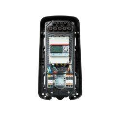 EVBox-Elvi-22kW-Wallbox-Typ2-Buchse-Innen