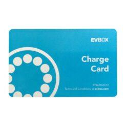 EVBox-Elvi-RFID-Karte